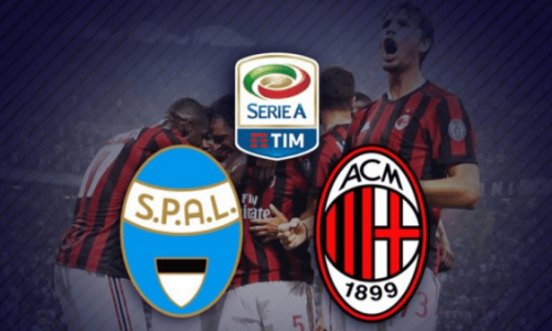 Link Sopcast, Acestream Spal vs AC Milan, 01h30 ngày 27/5/2019