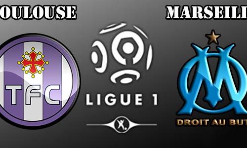 Kèo nhà cái Toulouse vs Marseille – Soi kèo bóng đá 02h00 ngày 19/5/2019