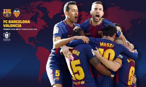 Kèo nhà cái Barcelona vs Valencia – Soi kèo bóng đá 02h00 ngày 26/5/2019