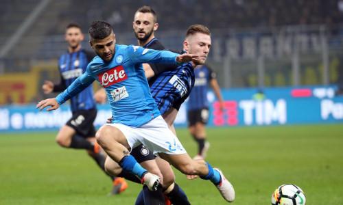 Kèo nhà cái Napoli vs Inter – Soi kèo bóng đá 01h30 ngày 20/5/2019