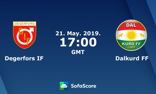 Link Sopcats, Acestream  Degerfors vs Dalkurd, 00h00 ngày 22/5/2019