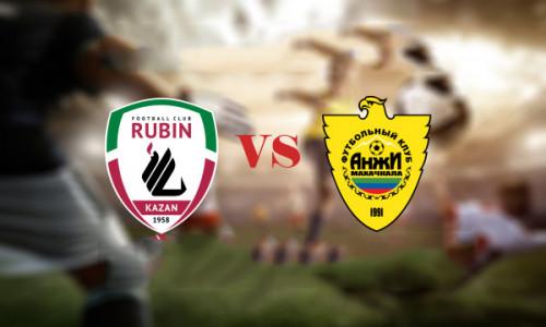 Link Sopcats, Acestream Rubin Kazan vs Anzhi, 23h00 ngày 20/5/2019