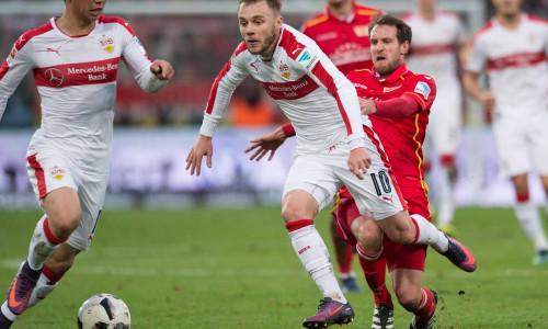 Kèo nhà cái Stuttgart vs Union Berlin – Soi kèo bóng đá 01h30 ngày 24/5/2019