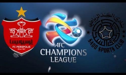 Link Sopcats, Acestream Persepolis vs Al Sadd, 23h30 ngày 20/5/2019