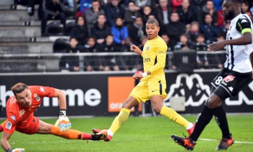 Kèo nhà cái Angers vs PSG – Soi kèo bóng đá 22h00 ngày 11/5/2019