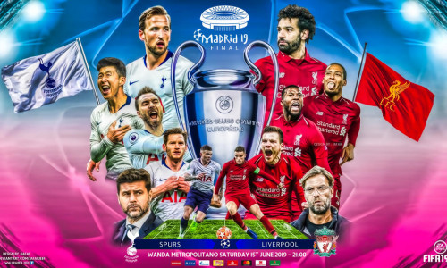 Kèo nhà cái Tottenham vs Liverpool – Soi kèo bóng đá 2h00 ngày 02/6/2019