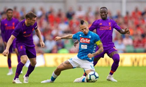 Kèo nhà cái Bologna vs Napoli – Soi kèo bóng đá 01h30 ngày 26/5/2019