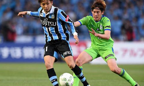 Kèo nhà cái Kawasaki Frontale vs Shanghai SIPG – Soi kèo bóng đá 17h00 ngày 7/5/2019