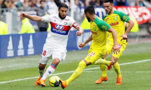 Kèo nhà cái Nantes vs Strasbourg – Soi kèo bóng đá 02h05 ngày 25/5/2019