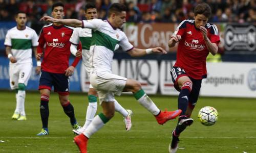 Kèo nhà cái Osasuna vs Las Palmas – Soi kèo bóng đá 22h59 ngày 25/5/2019