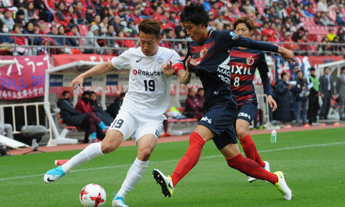 Kèo nhà cái Sagan Tosu vs Kashima Antlers – Soi kèo bóng đá 12h00 ngày 26/5/2019