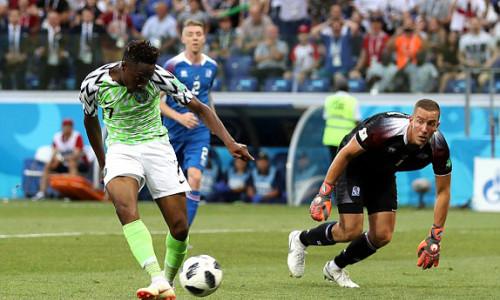 Kèo nhà cái U20 Mỹ vs U20 Nigeria – Soi kèo bóng đá 01h30 ngày 28/5/2019