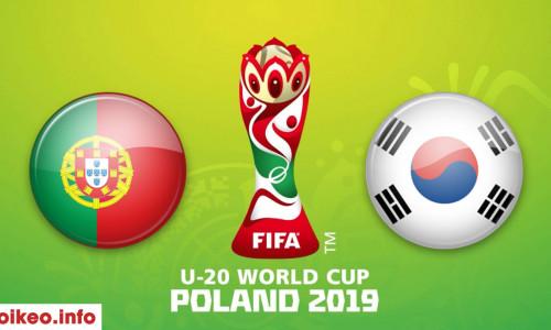 Link Sopcast, Acestream U20 Nam Phi vs U20 Bồ Đào Nha, 01h30 ngày 01/6/2019