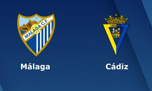 Link Sopcast, Acestream Cadiz vs Malaga, 2h00 ngày 7/5/2019