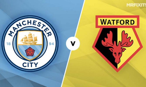 Link Sopcast, Acestream Man City vs Watford, 23h00 ngày 18/05/2019