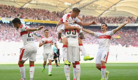 Kèo nhà cái Union Berlin vs Stuttgart – Soi kèo bóng đá 01h30 ngày 28/5/2019