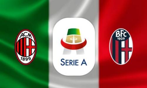 Link Sopcast, Acestream AC Milan vs Bologna, 01h30 ngày 07/5/2019
