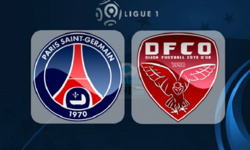 Link Sopcast, Acestream trận PSG vs Dijon 2h00 ngày 19/5/2019