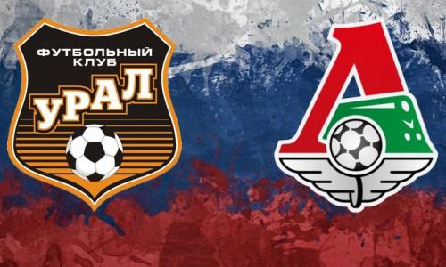 Link Sopcast, Acestream  Ural vs Lokomotiv Moscow, 23h00 ngày 22/05/2019