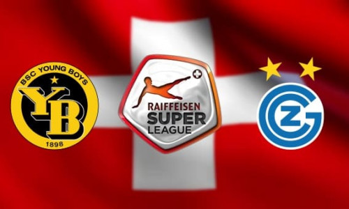Link Sopcast, Acestream Young Boys vs Grasshoppers, 01h00 ngày 17/5/2019