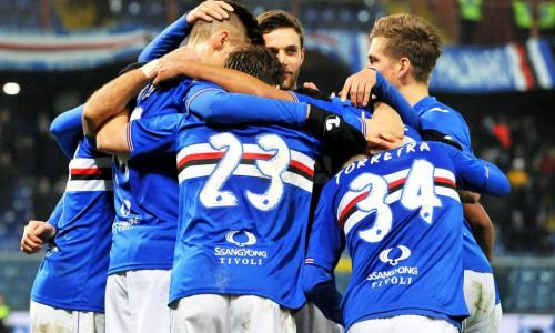Kèo nhà cái Chievo vs Sampdoria -Soi kèo bóng đá 17h30 ngày 19/5/2019