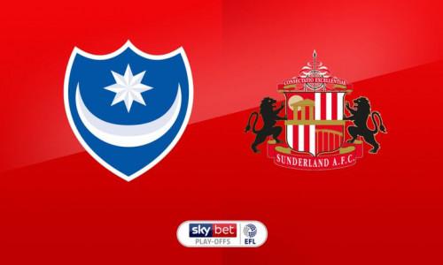 Link Sopcast, Acestream Portsmouth vs Sunderland, 01h45 ngày 17/05/2019
