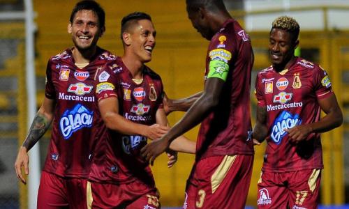 Kèo nhà cái Argentinos Juniors vs Tolima – Soi kèo bóng đá 07h30 ngày 24/5/2019