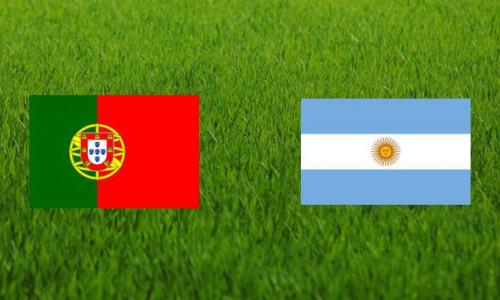 Link Sopcast, Acestream U20 Bồ Đào Nha vs U20 Argentina, 23h00 ngày 28/5/2019