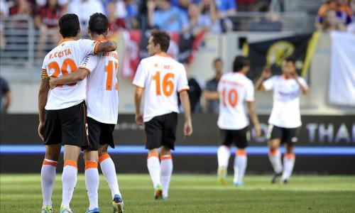 Kèo nhà cái Valladolid vs Valencia – Soi kèo bóng đá 21h15 ngày 18/5/2019