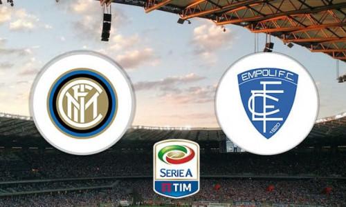Link Sopcast, Acestream Inter Milan vs Empoli, 01h30 ngày 27/5/2019