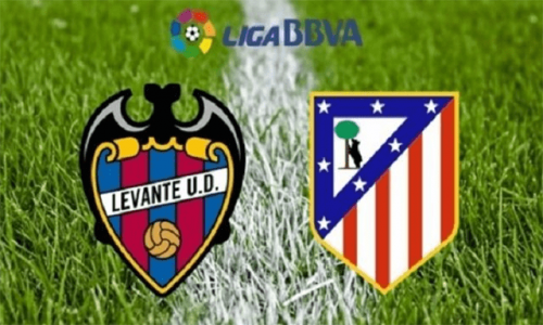 Link Sopcast, Acestream  Levante vs Atletico Madrid, 18h00 ngày 18/05/2019