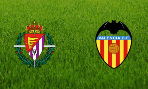 Link Sopcast, Acestream Valladolid vs Valencia, 21h15 ngày 18/05/2019