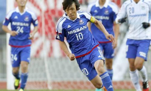 Kèo nhà cái Yokohama Marinos vs Jubilo Iwata – Soi kèo bóng đá 11h00 ngày 26/5/2019