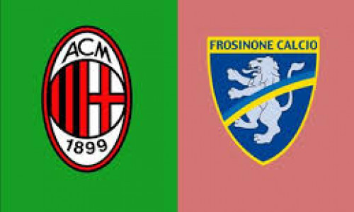 Link Sopcast, Acestream AC Milan vs Frosinone, 23h00 ngày 19/5/2019