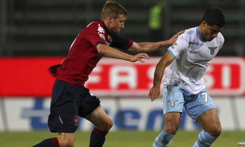 Kèo nhà cái Cagliari vs Lazio – Soi kèo bóng đá 23h00 ngày 11/5/2019