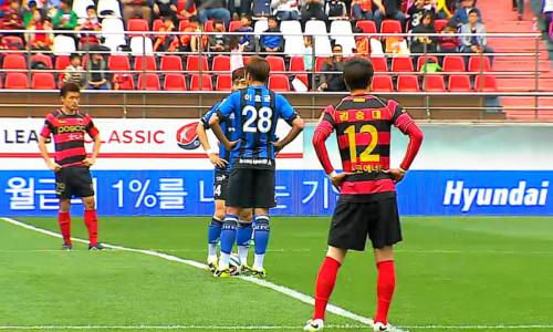 Kèo nhà cái Jeju vs Incheon – Soi kèo bóng đá 17h30 ngày 18/5/2019