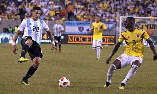 Kèo nhà cái Argentina vs Colombia (phạt góc) – Soi kèo bóng đá 05h00 ngày 16/6/2019