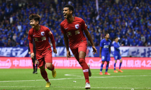 Kèo nhà cái Tianjin Tianhai vs Henan Jianye – Soi kèo bóng đá 18h35 ngày 16/6/2019