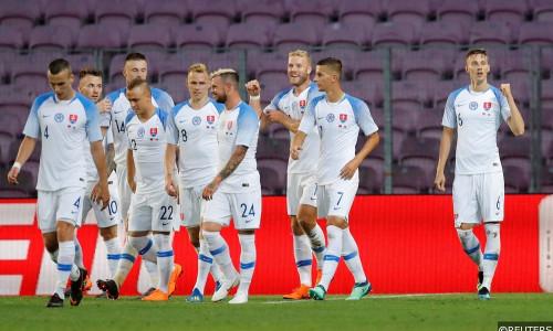 Kèo nhà cái Azerbaijan vs Slovakia – Soi kèo bóng đá 23h00 ngày 11/6/2019