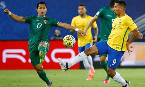 Kèo nhà cái Brazil vs Bolivia (phạt góc) 07h30 ngày 16/5/2019