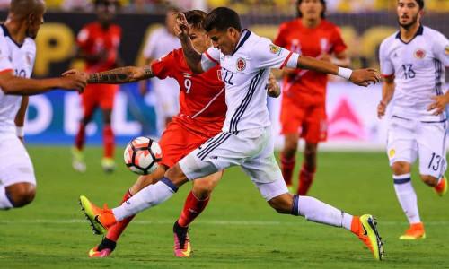 Kèo nhà cái Colombia vs Chile – Soi kèo bóng đá 06h00 ngày 29/6/2019