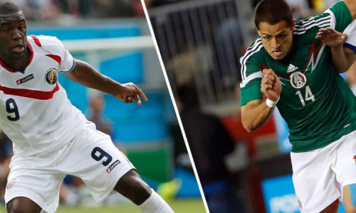Tỷ lệ kèo nhà cái Mexico vs Costa Rica – Soi kèo bóng đá 08h30 ngày 30/6/2019