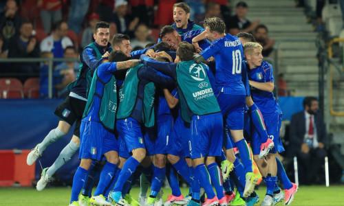 Kèo nhà cái U21 Bỉ vs U21 Italia – Soi kèo bóng đá 02h00 ngày 23/6/2019