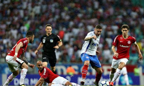 Kèo nhà cái Internacional vs Bahia – Soi kèo bóng đá 07h30 ngày 13/6/2019