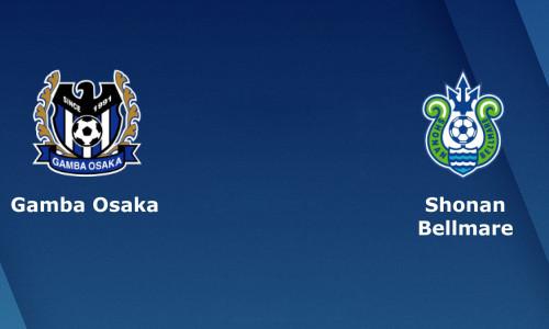 Kèo nhà cái Gamba Osaka vs Shonan Bellmare – Soi kèo bóng đá 17h00 ngày 22/6/2019