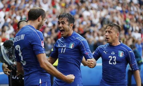 Kèo nhà cái Hy Lạp vs Italia – Soi kèo bóng đá 01h45 ngày 09/6/2019