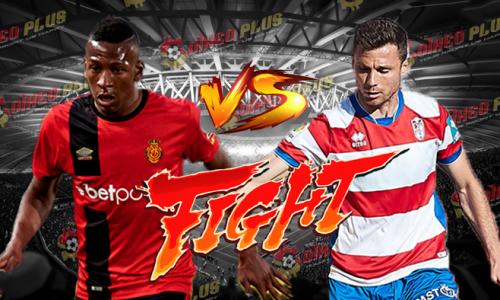 Kèo nhà cái Mallorca vs Granada – Soi kèo bóng đá 01h00 ngày 03/6/2019