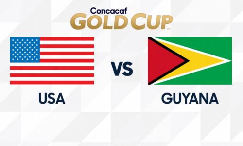 Kèo nhà cái Mỹ vs Guyana – Soi kèo bóng đá 09h00 ngày 19/6/2019