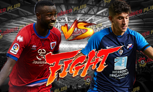 Kèo nhà cái Numancia vs Las Palmas – Soi kèo bóng đá 01h00 ngày 10/6/2019