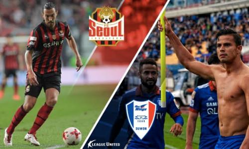 Kèo nhà cái Seoul vs Suwon Bluewings – Soi kèo bóng đá 17h00 ngày 16/6/2019